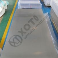 Titanium sheets/plates in stock